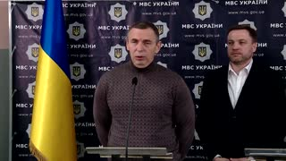 Top Ukrainian aide: attempt on my life is intimidation