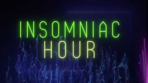 Insomniac Hour   Human Evolution