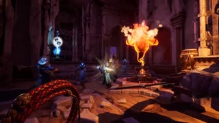 City of Brass - Fortune's Rivals Update 1.2 Trailer