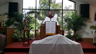 LiveStream: July 4, 2021 - Royal Palm Presbyterian Church - Lake Worth, Florida