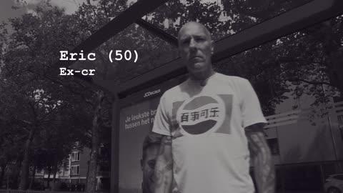 Crime to Go aflevering 7: Ex-crimineel Eric