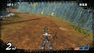 ATV Renegades Official Gameplay Trailer