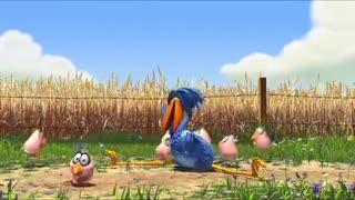 Funny short cartoon movie