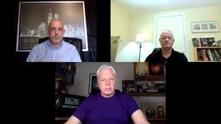 Atlantic Underground Podcast Episode #16 (Guest David Icke)
