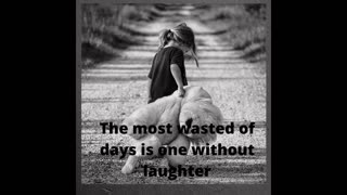 Stay happy, Be happy