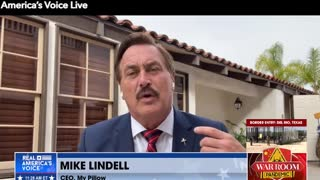 Mike Lindell RIPS Fox News After They Deny His Cyber Symposium Ads!