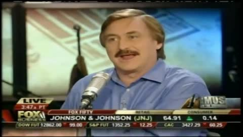 FLASHBACK: Mike Lindell in 2012 warning about China threatening US production