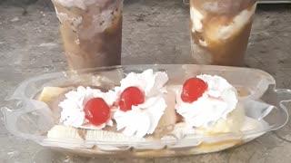 Ice cream weekend