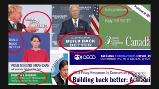 BREAKING : Sky News Reporter Allowed To Admit NWO Takeover & Agenda2030