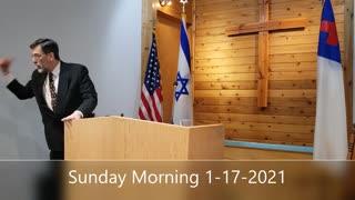 Sunday Morning 1-17-2021