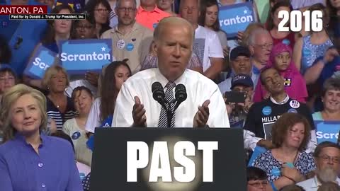 Did Something Happen to Joe Biden?