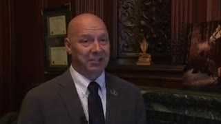 3-18-2021 The Heartbeat Bill Senator Doug Mastriano