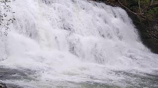 Hiking Fall Creek Falls, TN