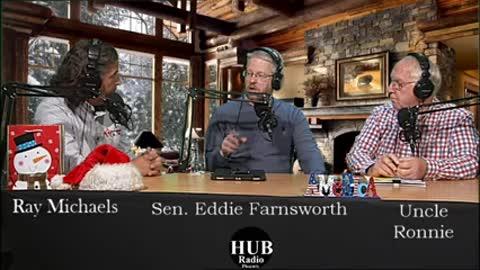 Az State Senator Farnsworth explains the latest litigation