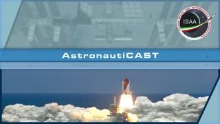 Wanna seerocket launch from space