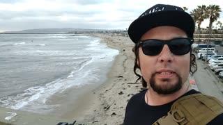 Ocean Beach San Diego has a little secret..