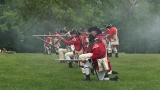 Revolutionary War Weekend Part 2