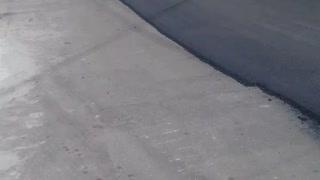 passando pinxe na rua e na avenida
