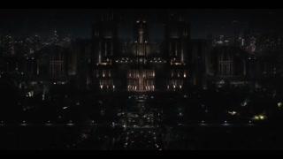 Foundation Series Trailer Apple Tv