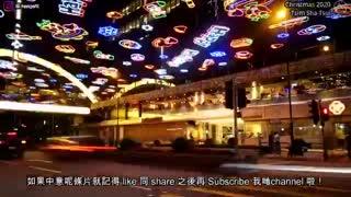 Hong Kong - Christmas tour - 2020