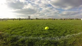 DSL U7 Juventus Practice April 2021 Video #3