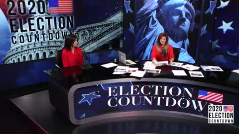 America Waking Up To Decades Of Massive Election Fraud