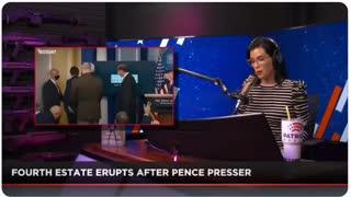 Dana Loesch Calls Out The Fake News Media