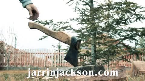 Recruitment - 5-6-2021 - Jarrin Jackson