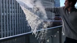 Mpemba effect in Chicago