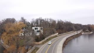 Drone flight Video: Lake Minnetonka - Minnesota