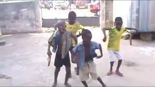Africans Got talent