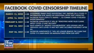 Ted Cruz: Facebook Is Operating as Government Entity - This Opens Them Up to Lawsuits