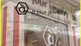 Jewelry Store Promo Video