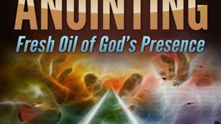 The Anointing by Bill Vincent - Audiobook