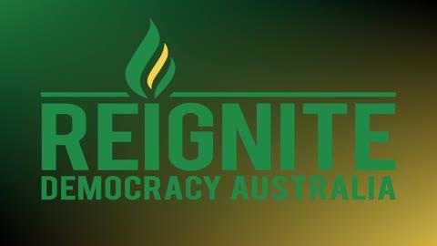 Today's ReclaimTheLine event in Australia