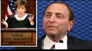 Judge Judy bailiff says he was never consulted before recast.