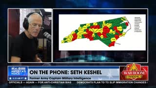 Military Intelligence Proves the Election Was Stolen In Multiple States