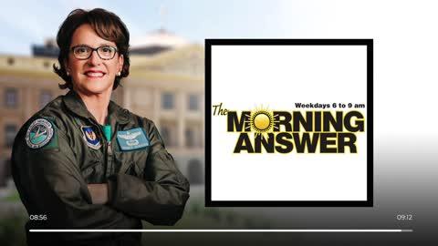 Arizona Senator Wendy Rogers on Election Integrity (The Morning Answer)