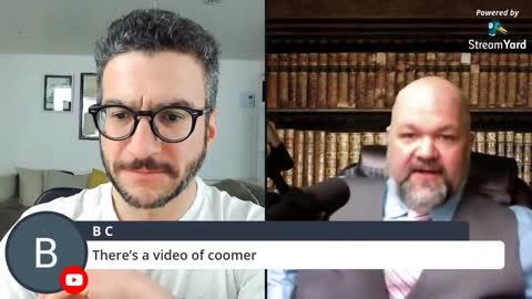 Robert Barnes: Dominion Setup A Lawfare Trap   The Washington Pundit