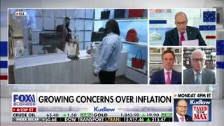 Inflation numbers 2021,May