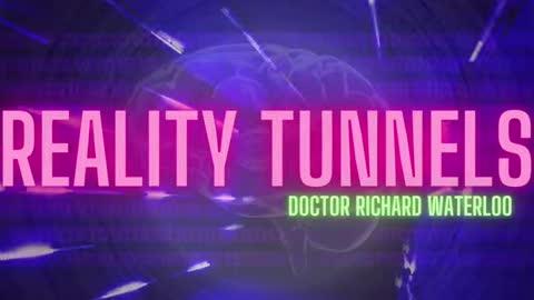 BGA Bootsy Greencast #23 Reality Tunnels with Doctor Richard Waterloo