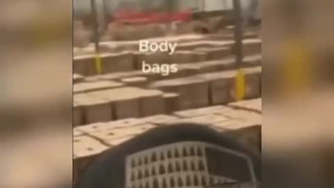 WHY are they shipping SO many of these bags?