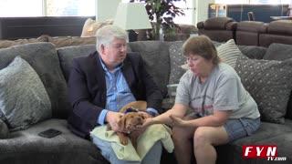 Humane Society Pet Of The Week: Titan