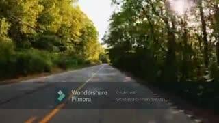 The Road Ahead Through The Eyes Of A Dash Cam