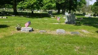 Honoring the Fallen.