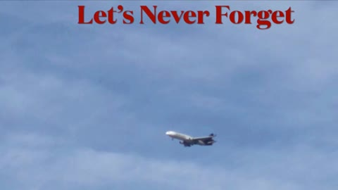 Freedom Never Forgets