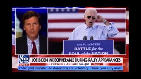 Biden's WTF Gaffes !!!