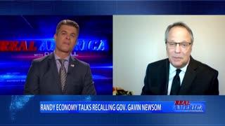 Real America - Dan W/ Randy Economy