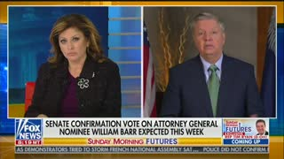 Sen. Graham: Dems are 'incentivizing' more illegal immigration with border wall deal