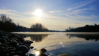 Stunning Lake   Relaxing
